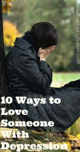 10 ways to love_depression