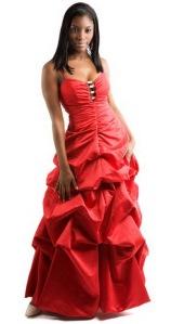 american-prom-dress
