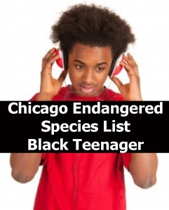 modern-young-black-boy-with-headphones-in-red