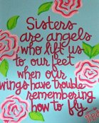 Quote-on-sisters